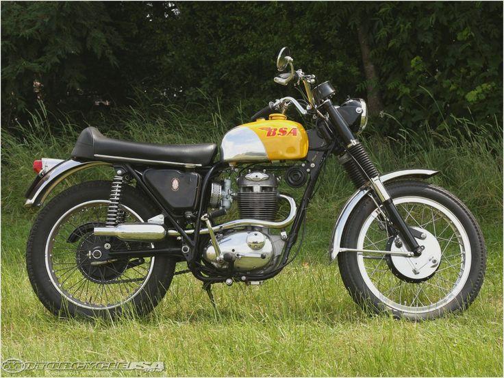 Motorcycle Singles