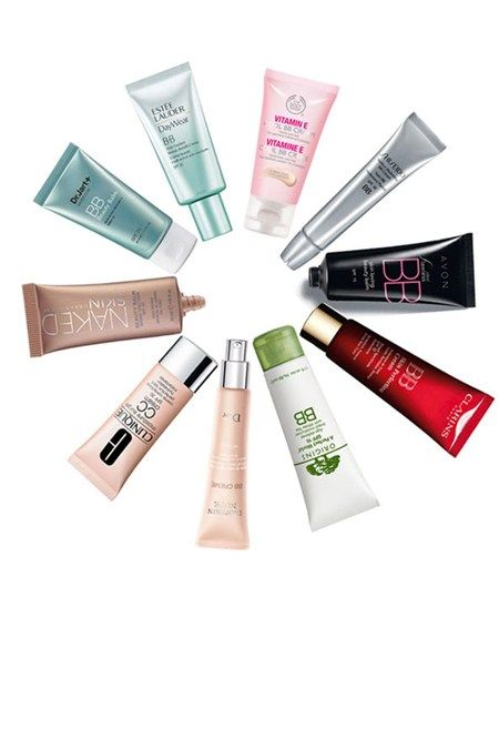 What's your favourite BB or CC Cream? Get set for great summer skin with our edit of the best BB, CC and tinted moisturisers.