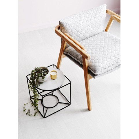 Beautiful, functional plant stands that encourage creativity with greenery.