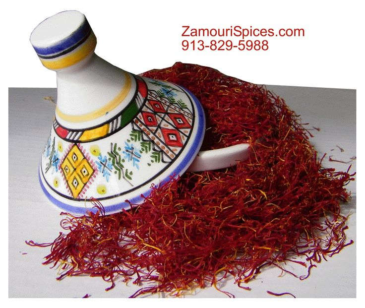 100% PURE Taliouine Saffron. Premium Quality Moroccan Taliouine Saffron -as precious as gold threads- is the world�s finest saffron. The bright red and perfectly long strands are as beautiful as they are colorful and flavorful.Taliouine, is a small village in the heart of saffron country, located in South Morocco between Ouarzazate and Agadir.Saffron is considered to be the most expensive spice.It takes 200,000 flowers, harvested BY HAND, to produce only ONE POUND of Saffron.It is, however,…