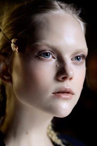 Infame acné: seis zonas problema y las razones detrás de éstas