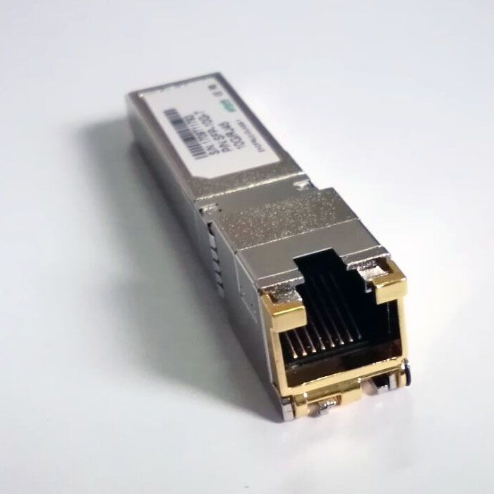 Sfp Copper Rj45 Transceiver Gigabit Module 10 100 1000base View Copper Sfp 10gb Guangtong Guangtong Product Details From Guangdong D Top Industry C 2020