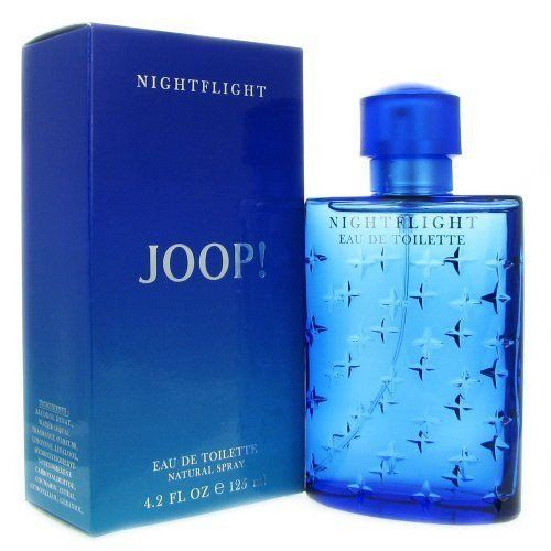 JOOP NIGHTFLIGHT * Joop! * Cologne for Men * 4.2 oz * NEW IN BOX (Only Ship to United States)