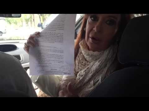 "El reality show de Cristina Kirchner y la década ""sakeada"""