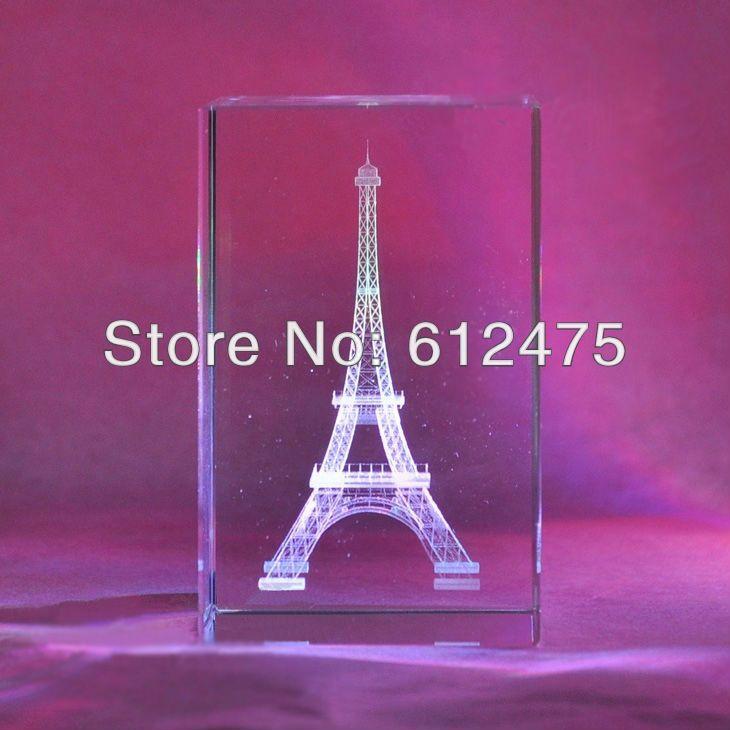 128 best 3d laser crystal gift images on pinterest - Mesa tower crystal ...