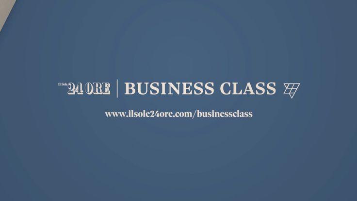 Business Class - il Sole 24 Ore on Vimeo