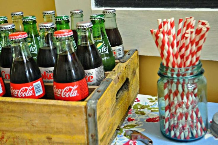 Bridal/Wedding Shower Party Ideas | Photo 2 of 21 | Catch My Party