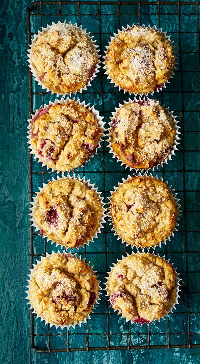 Is there anything better than a #muffin for breakfast? Not when its a coconut #banana and raspberry muffin: https://buff.ly/2x3gqfRpic.twitter.com/NChyhzix5Z