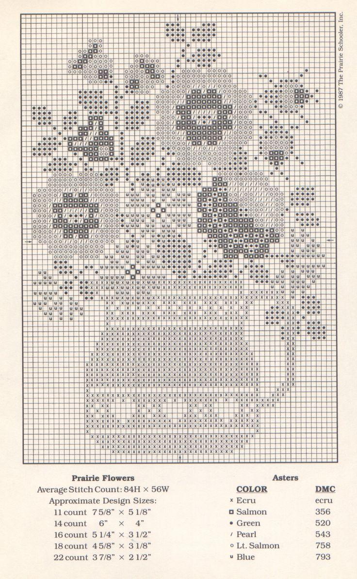 Book No.16_Prairie Flowers_3/5