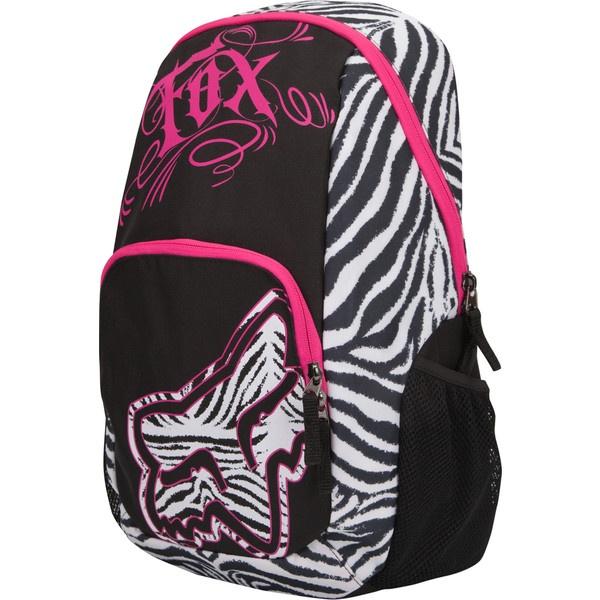 Road Trip Backpack Fox Wwwpicsbudcom