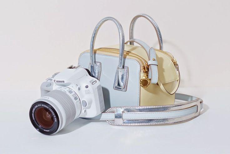 The Charm of Luxury: Borsa Kit Linda di Stella McCartney un tributo a s...