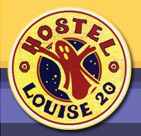 """New business directory listing - Hostel Louise 20 - http://engdex.de/bd/hostel-louise-20/ - The Hostel LOUISE 20 is part of the """"in-scene"""" and cultural district in Dresden and is located right above the well-known, trendy pub Planwirtschaft."""