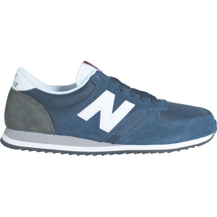 Playero U420 CNW azul #zapatillas #sneakers #Parafernalia #NewBalance