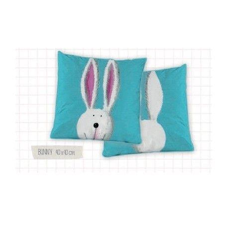 Cojin Bunny