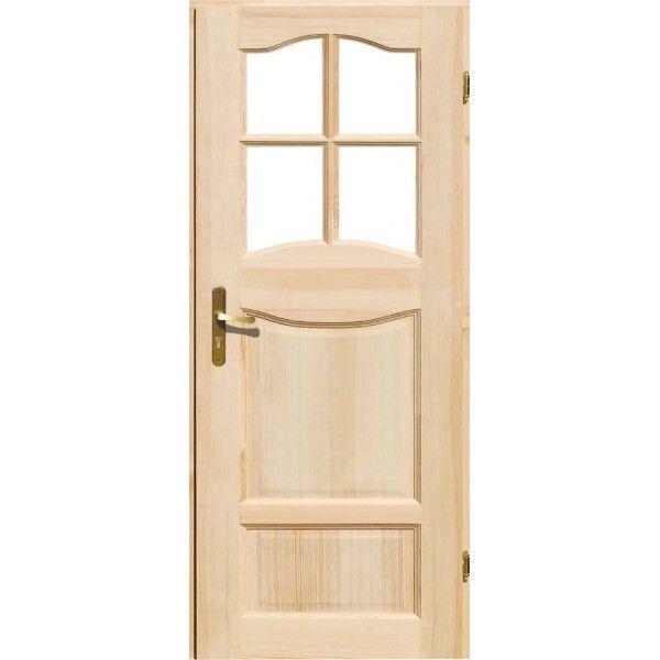 WWW.MOBILIFICIOMAIERON.IT - https://www.facebook.com/pages/Arredamenti-Rustici-in-Legno-Maieron/733272606694264 - 0433775330. Porte interne nuove, imballate e di ottima qualità. Completamente in legno massello di ottima qualità cod 032. Si tratta di Porte costruite con cura e attenzione, e rivendute direttamente a prezzo di Fabbrica. Sia grezze che verniciate #porteinlegno #fabbricaporteinlegno