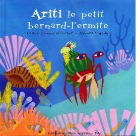 Cute book about a little underwater sea creature.
