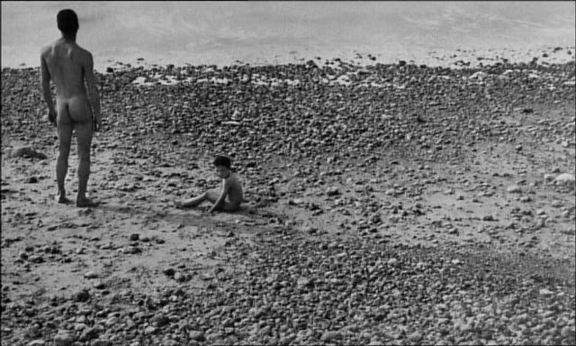 Ulysse - Agnes Varda (filme incrível)