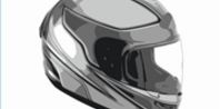 How to Clean a Motorcycle Helmet Visor | eHow