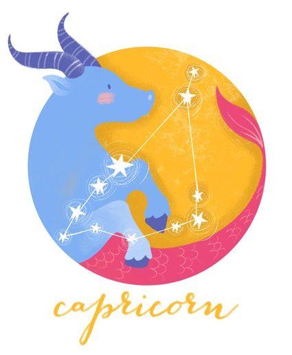 Capricorn ★