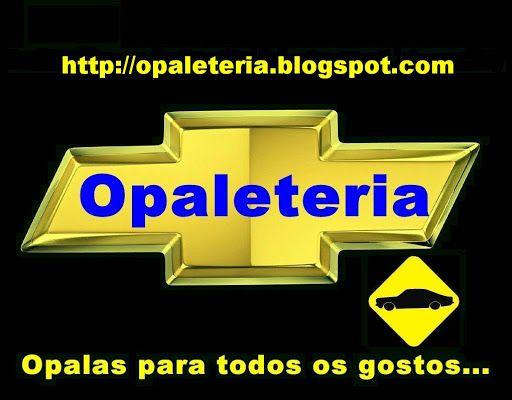 Opaleteria - Opalas para todos os gostos...