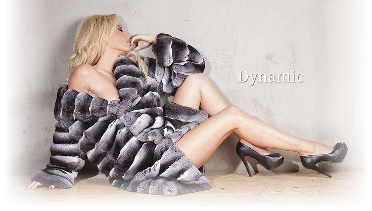 Divine Furs Website | Luxury Furs