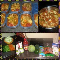 Slimming world first week no weight loss picture 2