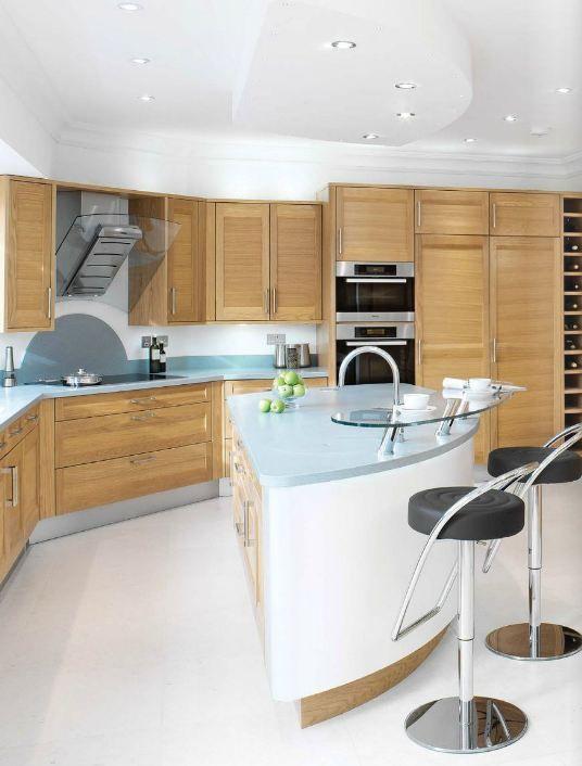 10 best Stoneham Kitchens: Avant Garde Collection: RDO Kitchens ...