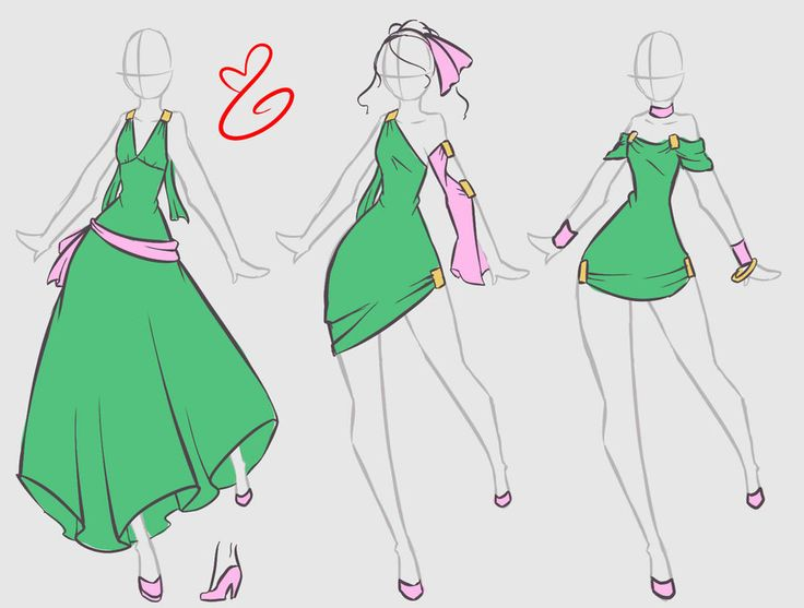 54 best Clothing Ideas For Characters images on Pinterest ...