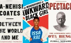 14 of the Best Nonfiction Books by Black Authors in 2015 - The Root