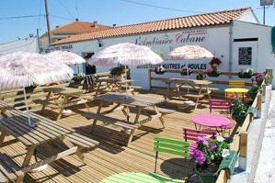 L'Ambiance Cabane, Châtelaillon-Plage : consultez 85 avis sur L'Ambiance Cabane, noté 4,5 sur 5 sur TripAdvisor et classé #15 sur 49 restaurants à Châtelaillon-Plage.