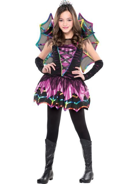 Monster High Halloween Costumes For Kids