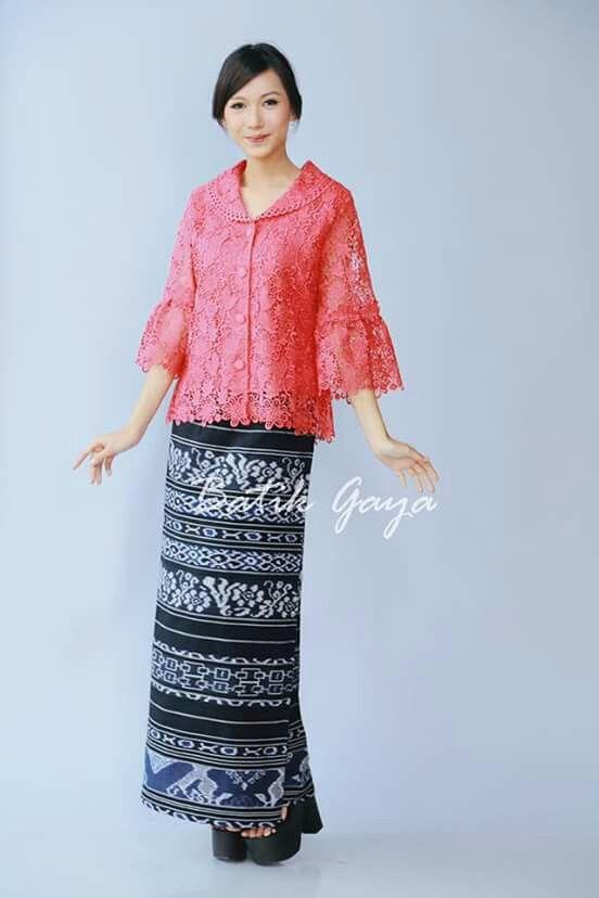 Design Baju Raya Artis : Baju lace artis best pengantin images on