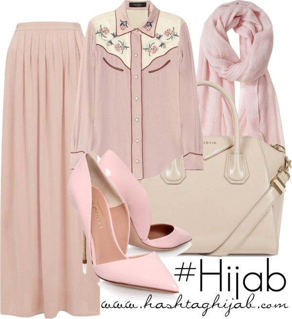 Hashtag Hijab Outfit #354