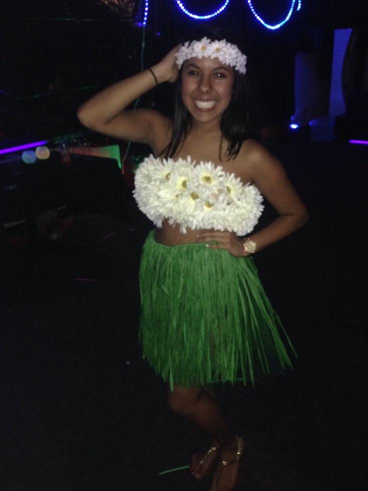 ABC Costume- Daisy