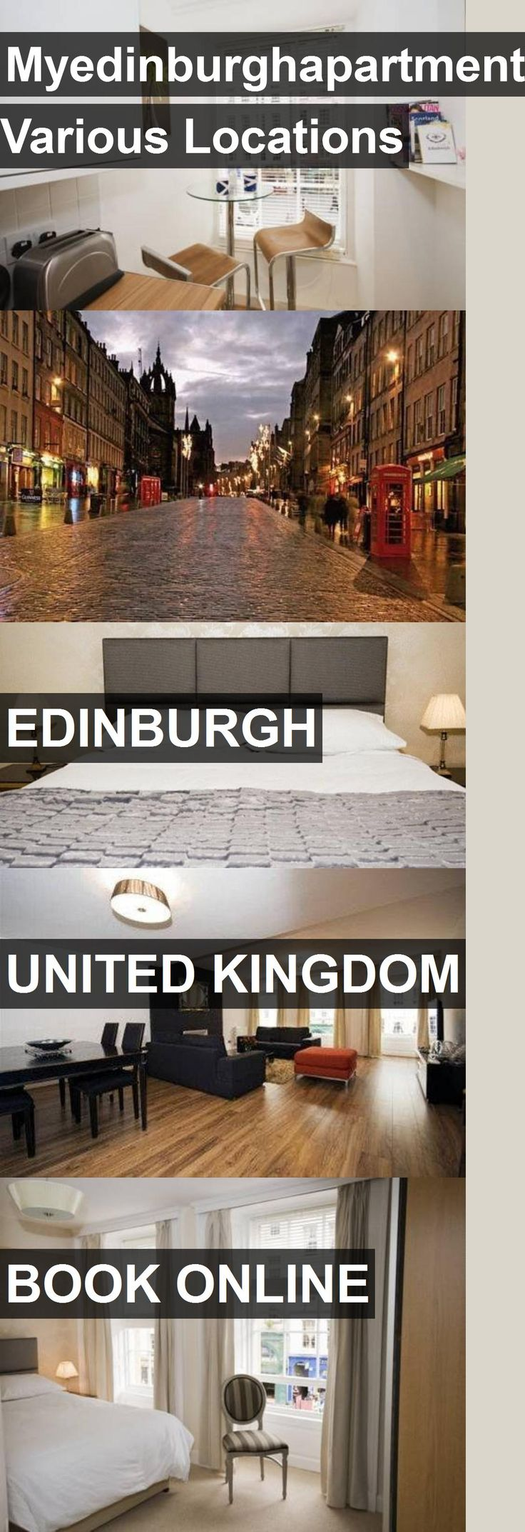 Hotel Myedinburghapartment Various Locations in Edinburgh, United Kingdom. For more information, photos, reviews and best prices please follow the link. #UnitedKingdom #Edinburgh #MyedinburghapartmentVariousLocations #hotel #travel #vacation
