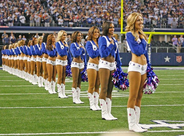 DCC at Cowboys vs. Redskins