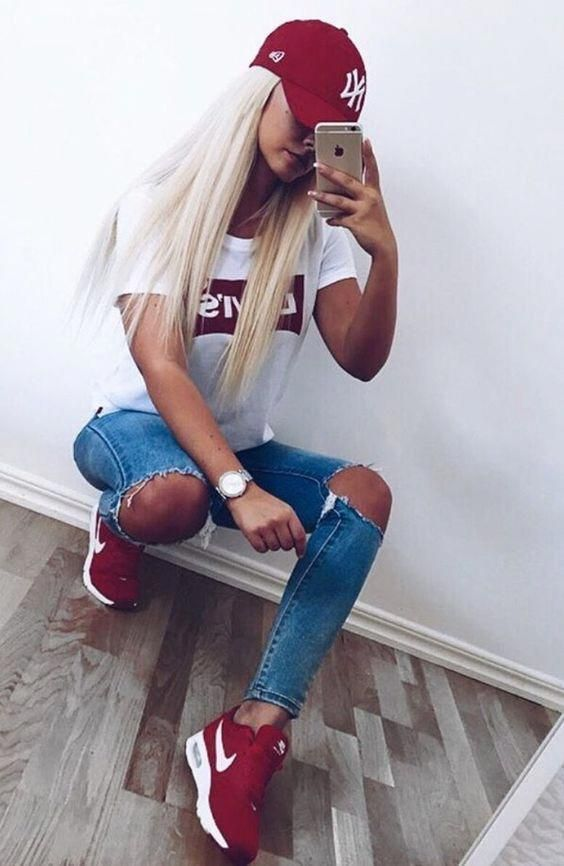 summer outfits for high school 50+ best outfits