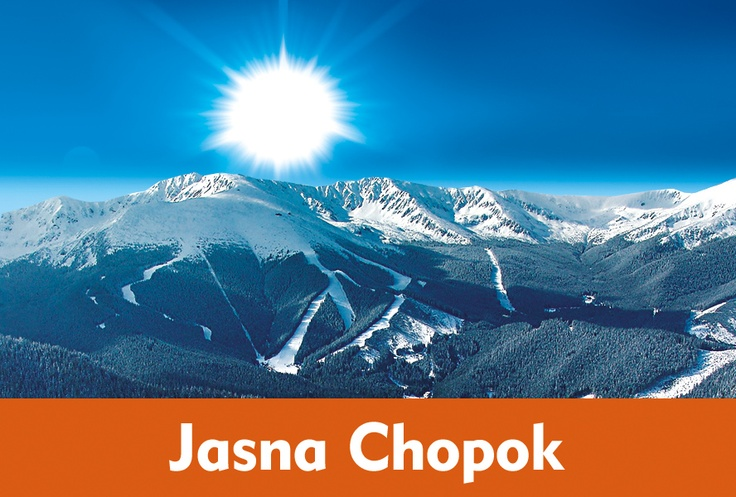 Jasna Chopok