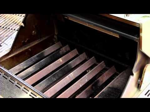 How to Clean a Grill: A Primer for Charcoal and Gas Burners | realtor.com®