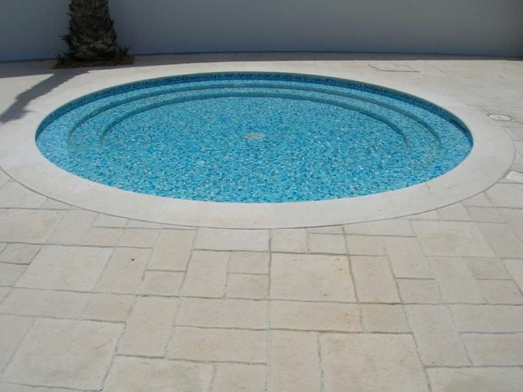 Pavings by alcupel pavimentos de exteriores mosaicos for Precio mosaicos para exterior