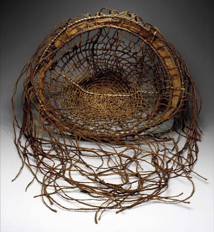Basket Weaving Fiber : Images about baskets and fibre art on