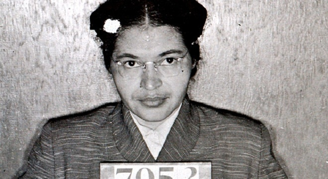 21. Little known black history fact   On February 27, 2013 President Obama unveiled a 9-foot statue of Rosa Parks in Statuary Hall on Capitol Hill. That marked the 100th birthday of the civil rights icon.  The statue will be the first of an African American woman in our nations' Capitol.