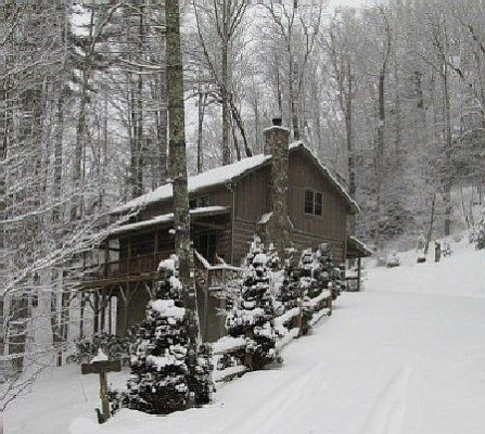 NC Mountain Cabins Vacation Rentals - Cabin Rentals Blue Ridge Mountains