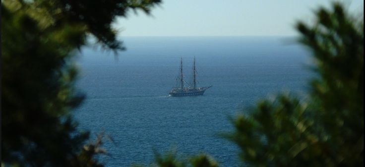 If you are an experienced sailor you may want a bareboat sailboat. But we think a crewed sailboat is the best option.