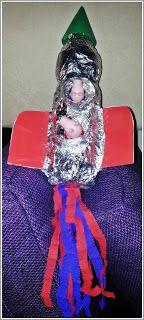 Świat Tomskiego: Dziecko na warsztat - podróże kosmiczne małe i duże