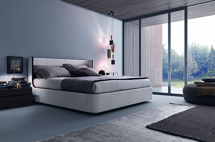 PRESOTTO_Stylish restyling for first-class beds. Calls bed. #interdema #bed #designfurniture #furniture #design #elegance #Presotto #мебель #дизайн