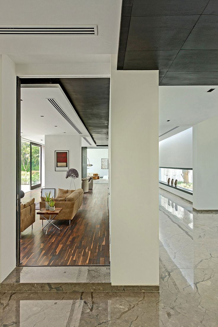 Three Trees House by DADA & Partners (15)