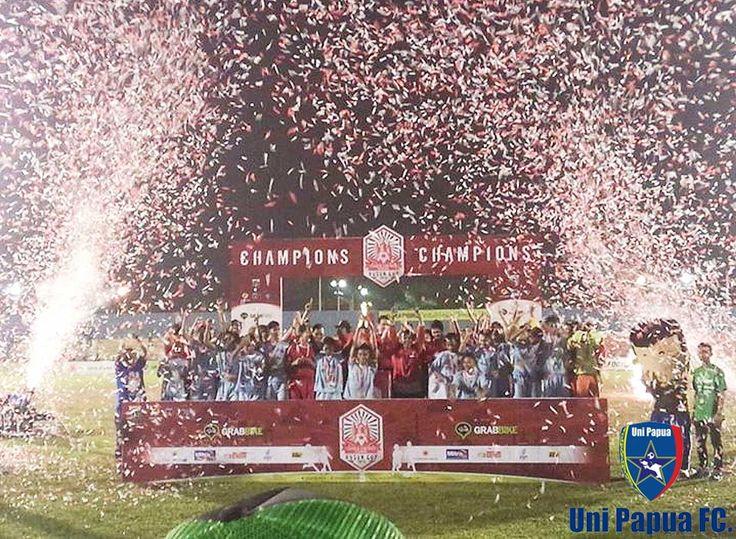 Jakarta Football Festival Rusun Cup 2015 Tim dari Rusun Daan Mogot berhasil menjuarai Jakarta Football Festival Rusun Cup 2015.  Kesebelasan tersebut mengalahkan tim Rusun Pulogebang dengan skor akhir 4-0. Pemenang kejuaraan ini mendapat hadiah ke Barcelona, Spanyol.