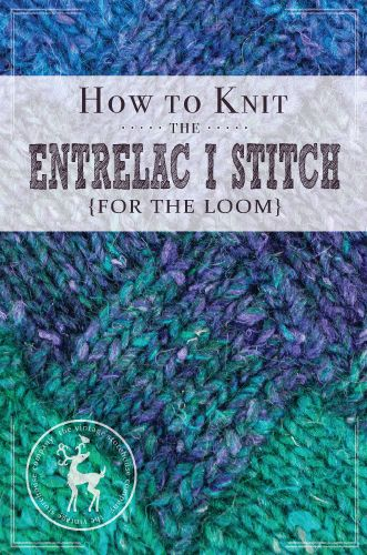 1000+ images about Knifty Knitter on Pinterest Cable, Stitches and Celtic k...