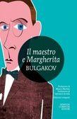 IL MAESTRO E MARGHERITA DI Mickail Bulgakov